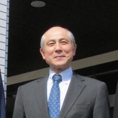 佐藤 貞夫(さとう さだお)